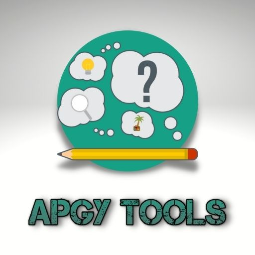 ApgyTools - Apgy Tools About